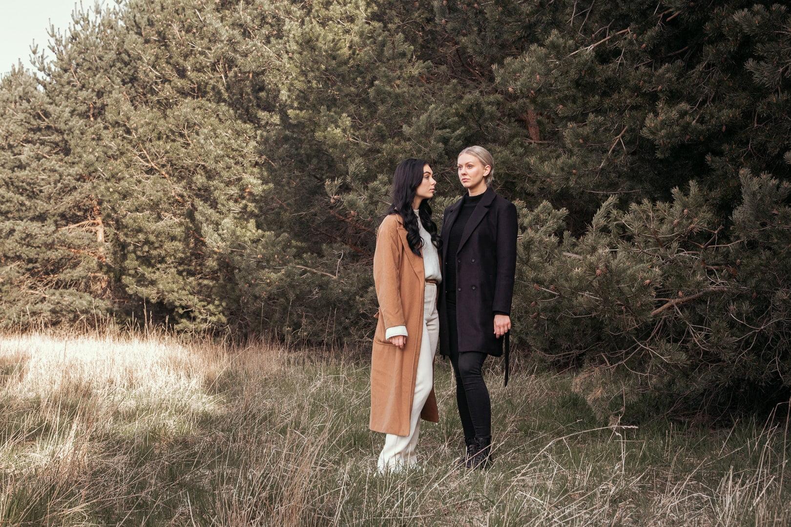 Parfotografering i Linköping, av Studio Engström - bröllopsfotograf Linköping, Östergötland